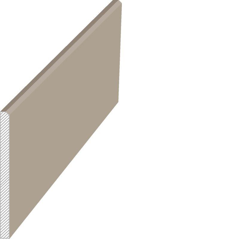 MasDoor fabrikinin S.211 8x120 mm süpürgəlik modeli